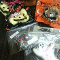 ハロウィン限定焼き菓子